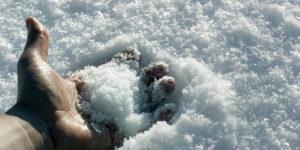 La poche de gel Sōkai régule la température du corps