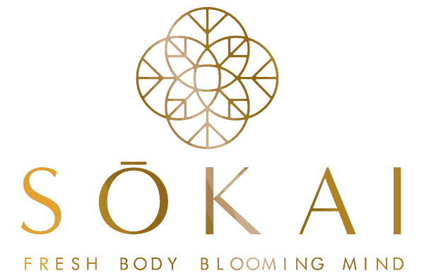 Sokai Fresh Body Blooming Mind