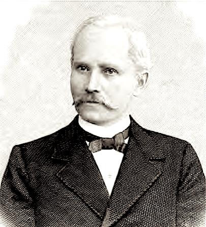 Louis Kuhne, naturopathe