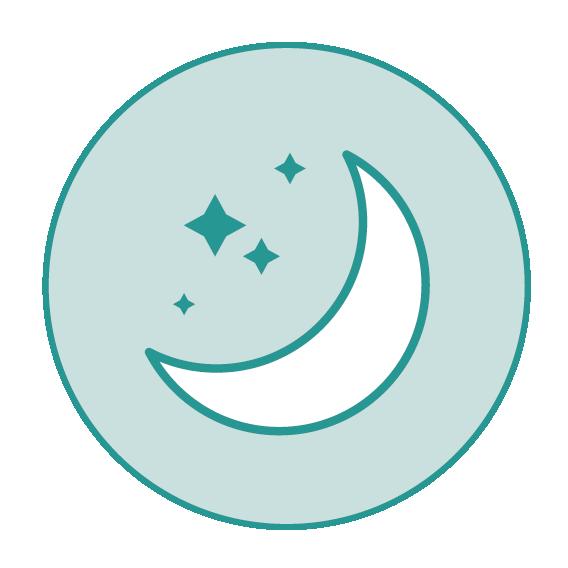 Les poches de gel Sokai contribuent à un meilleur sommeil