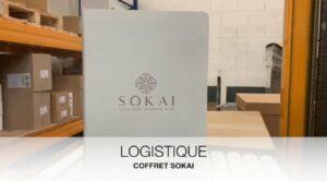 L'ESAT, la logistique Sōkai.